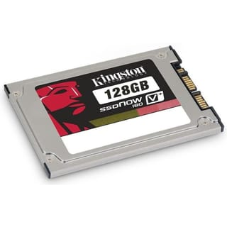 Жесткие диски, SSD-накопители