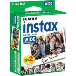 Fujifilm Colorfilm Instax Wide