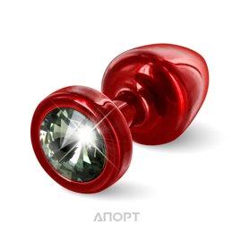 Diogol Anni round red