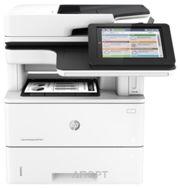 Фото HP LaserJet Enterprise M527dn