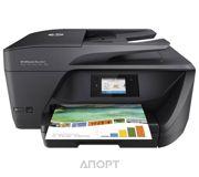 Фото HP OfficeJet Pro 6960
