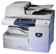 Фото Xerox WorkCentre M20