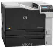 Фото HP Color LaserJet Enterprise M750n