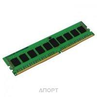 Фото Kingston 16GB DDR4 2133MHz (KVR21R15S4/16)