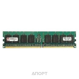 Kingston KVR400D2D4R3/4G