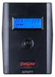 Фото Exegate Power Smart ULB-800 LCD
