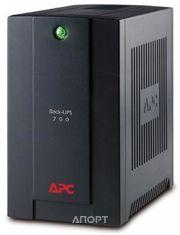 Фото APC Back-UPS 700VA IEC