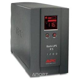 APC Back-UPS RS 1200VA LCD 230V