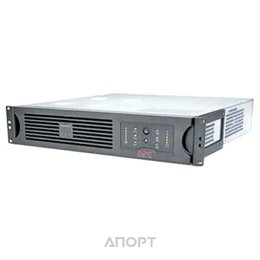 APC Smart-UPS 1500VA RM 2U