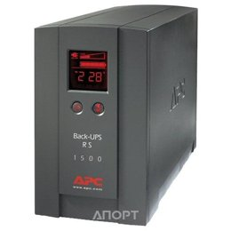 APC Back-UPS RS 1500VA