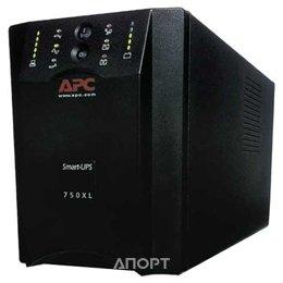 APC Smart-UPS XL 750VA