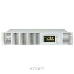 Powercom SMK 1500A-RM-LCD