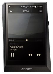 Фото Astell&Kern AK300 64Gb