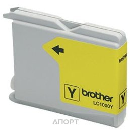 Brother LC-1000Y