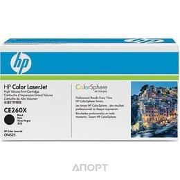 HP CE260X