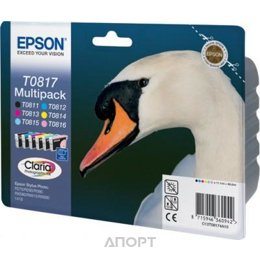 Epson C13T11174A10