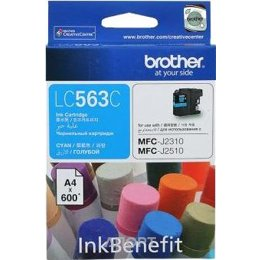 Brother LC-563C