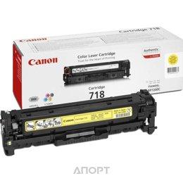 Canon 718Y