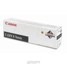 Canon C-EXV6BK