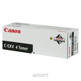 Canon C-EXV4BK