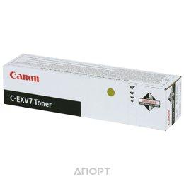 Canon C-EXV7BK