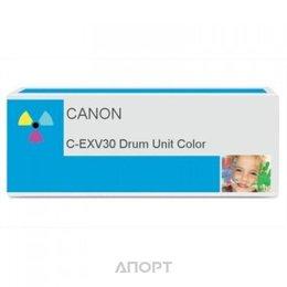 Canon C-EXV30 Drum Color