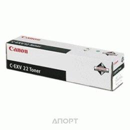 Canon C-EXV22BK
