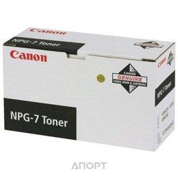 Canon NPG-7BK