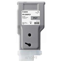 Canon PFI-206PGY