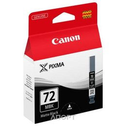 Canon PGI-72MBK