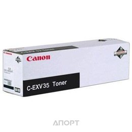 Canon C-EXV35BK
