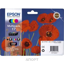 Epson C13T17064A10