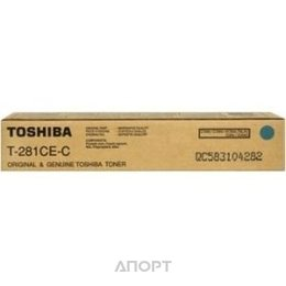 Toshiba T-281C-EC