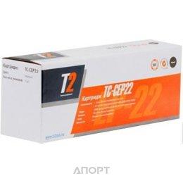 T2 TC-CEP22