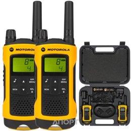 Motorola TLKR-T80