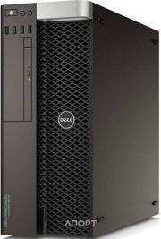 Фото Dell Precision T5810 (5810-9286)