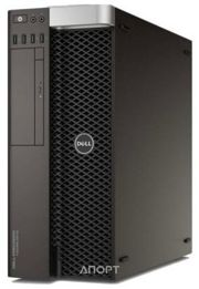 Фото Dell Precision T5810 (5810-0279)