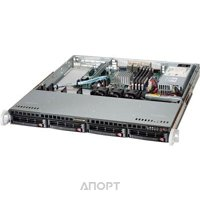 Фото SuperMicro SYS-5018A-MLHN4