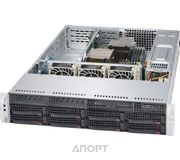 Фото SuperMicro SYS-6028R-WTRT