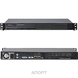 SuperMicro 5015A-EHF