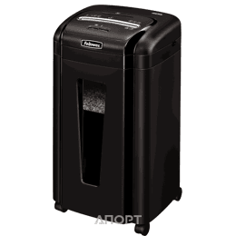 Fellowes MS-460Ms