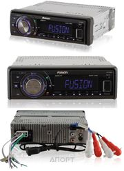 Фото Fusion CA-CD800