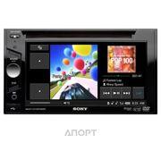 Фото Sony XAV-E62BT