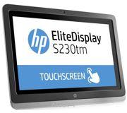 Фото HP EliteDisplay S230tm