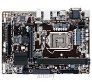 Фото Gigabyte GA-H170M-HD3 DDR3