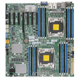 SuperMicro X10DRH-iT