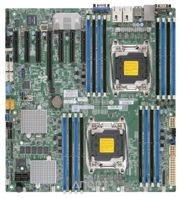 Фото SuperMicro X10DRH-iT