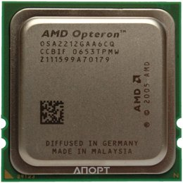 AMD Opteron 2212 Dual-Core