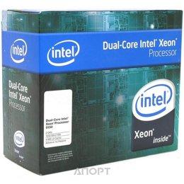 Intel Dual-core Xeon 5130