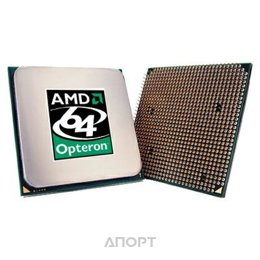 AMD Opteron 880 Dual-Core